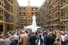 """FORE Partnership feiert Richtfest für Wohnprojekt """"Geisberg Berlin"""""""