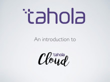 TaholaCloud - Looking for greater insight into your business?