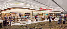 Lotte takes over as liquor and tobacco concessionaire at Changi Airport