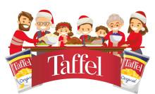 Taffel vinder guldpris: kender danskernes julevaner!