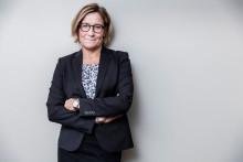 Övik Energis vd Kristina Säfsten nominerad till Årets Kraftkvinna