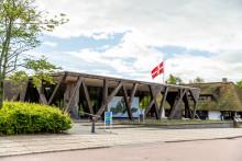 Rebild går solo - Mariagerfjord og Vesthimmerland kommuner vil samarbejde om turismen