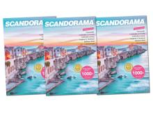 Ny katalog och 40-årsjubileum för Scandorama