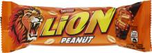Lionfamiljen växer - nu lanseras en variant med smak av jordnötter
