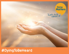 Dying Matters Week: Multi faith chaplaincy within hospice care