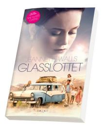 Nu är den här - filmatiseringen av Glasslottet av Jeannette Walls