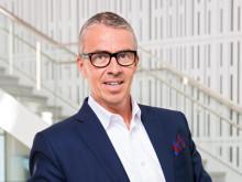 Mats Almgren blir ny Kommunikations- och Försäljningsdirektör i SJ