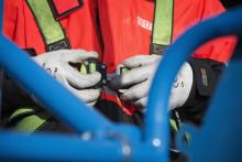 Työmaaturvallisuus paranee tunnistamalla riskit ennalta ja kouluttamalla tekijöitä