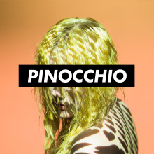 Little Jinder släpper nya singeln Pinocchio inför spelningen på Way Out West