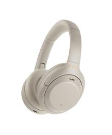 To nejlepší je nyní ještě lepší – společnost Sony představuje nová špičková bezdrátová sluchátka s odstraněním okolního hluku  WH-1000XM4