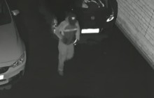 CCTV released following multiple thefts from motor vehicles – Oxfordshire