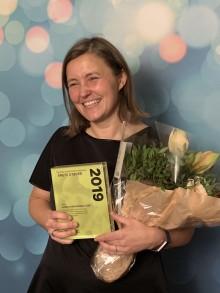 Årets utøver 2019 er tildelt dirigenten Anne Karin Sundal-Ask