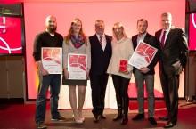 """Restaurant Bellevue im Maritim Köln gehört zu den """"Besten 2014"""""""