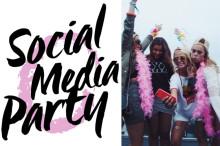 Årets sociala mediestjärnor koras på gala och träffar fans