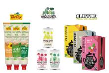 Produkter som smakar gott och gör gott tar plats i Sveriges hem!
