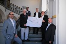 Glasfasernetz für Krefeld: Deutsche Glasfaser plant Ausbau von 30.000 Glasfaseranschlüssen