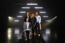 Teater: Kurage berättar om AIDS-epidemins Sverige under pågående pandemi