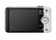 Sony présente sa nouvelle gamme d'appareils photo compacts numériques.