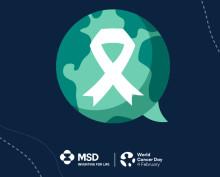 Vetenskap är vårt viktigaste verktyg i kampen mot cancer