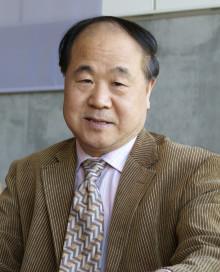 Nobelpristagaren Mo Yan till Stockholms universitet