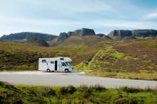 Grosses Navi für grosse Abenteuer: Garmin stellt Camper 1090 MT-D vor