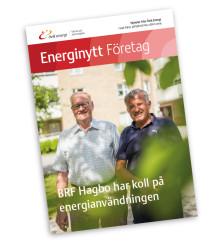 Energinytt Företag - Nytt nummer!