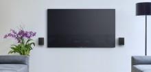 Música hermosa siempre a tu lado:  nuevos altavoces inalámbricos de Sony
