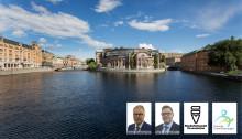 UPPDATERING: Riksdagsseminariet kommer eftersändas