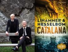 Ny bok i prisbelönt deckarserie om Europas mörka 30-tal