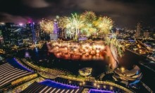 URA picks creative content firm for Marina Bay Singapore Countdown event