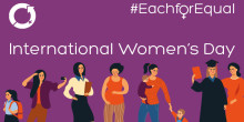 IWD breaching the barriers panel: What does the future hold?