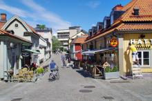 Västerås stad fortsätter stödet till näringslivet