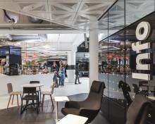Media City i Bergen får heder i nasjonal arkitektursamling