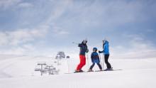 Trysil blir mer tilgjengelig i det Skandinaviske markedet - TUI med nye flyruter til Scandinavian Mountains Airport i vinter