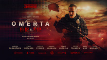SF Studios to distribute new action thriller film series Omerta based on bestselling novel 6/12 by author Ilkka Remes and directed by acclaimed director Antti J. Jokinen