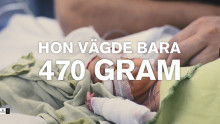 Film om neonatalvård på Akademiska internationellt prisad