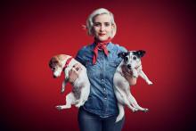 """Dogman lanserar E-handel: """"Personalisering är allt"""""""