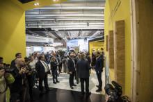 Bygg Reis Deg 2017 ble en suksess både for utstillere og besøkende