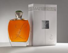 Exklusiv lansering av cognac, L de Gourmel Grande Champagne.