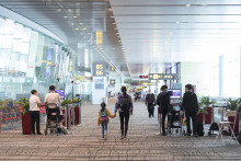 New insurance coverage for inbound travellers to cover  Covid-19 related costs in Singapore