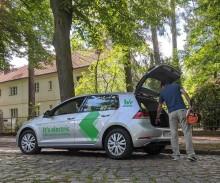 Mit dem Elektroauto durch Brandenburg