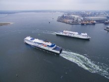 Scandlines styrker sikkerheden på færger med Roxtec-tætninger