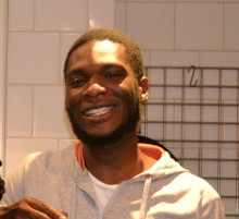 Reward and appeal for information in the 2017 murder of Alex Vanderpuye in Hackney