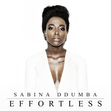 """Sabina Ddumba släpper idag efterlängtade singeln """"Effortless"""""""