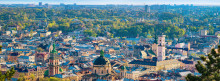 New generation cities snap at heels of traditional favourites