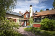 Här är guiden till sommarens kulturbesöksmål i Dalarna