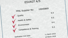FPAL Verified Assessment 2016
