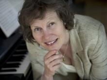 Karin Rehnqvist får Musikförläggarnas hederspris