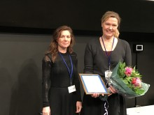 Professor Anna Wedell 2017 års Bengt Danielsson-föreläsare