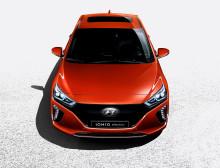 Nå blir Hyundai IONIQ electric enda mer attraktiv